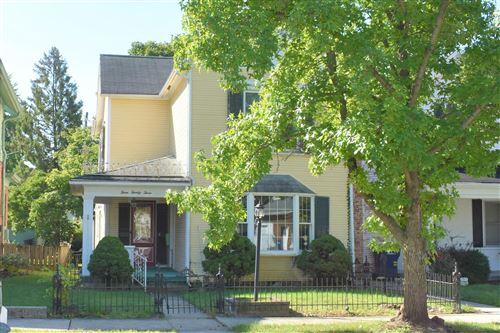 Photo of 323 W North Street, Piqua, OH 45356 (MLS # 1013694)