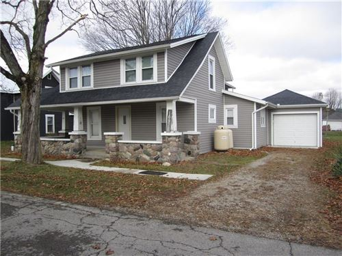 Photo of 10928 Archer Street, Rosewood, OH 43070 (MLS # 432703)