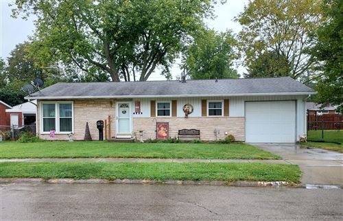 Photo of 4839 Cullen Avenue, Springfield, OH 45503 (MLS # 1013719)