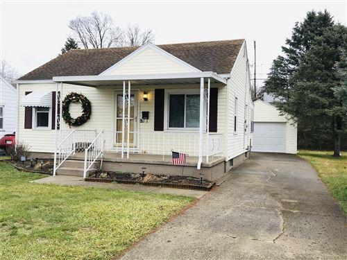 Photo of 1410 Lamar Drive, Springfield, OH 45504 (MLS # 1007723)