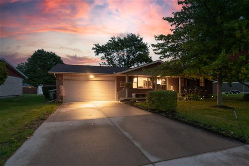 Photo of 834 Taylor Drive, Sidney, OH 45365 (MLS # 1013724)
