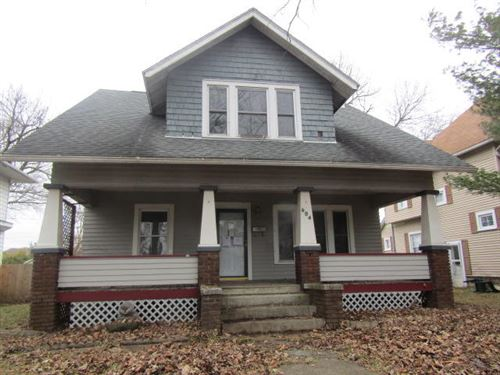 Photo of 604 S DETROIT Street, Bellefontaine, OH 43311 (MLS # 1000733)