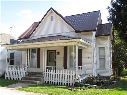 Photo of 115 W Columbus, West Liberty, OH 43311 (MLS # 430747)