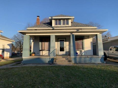 Photo of 861 S Main Street, Urbana, OH 43078 (MLS # 1000761)