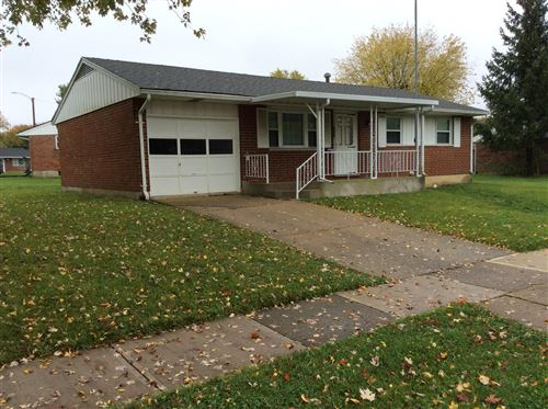 Photo of 812 6th Avenue, Sidney, OH 45365 (MLS # 1006766)