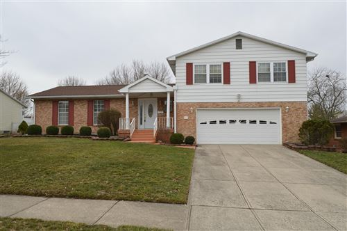 Photo of 631 Torrence Drive, Springfield, OH 45503 (MLS # 1001771)
