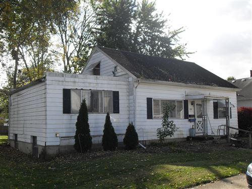 Photo of 1021 Camp Street, Piqua, OH 45356 (MLS # 1006775)