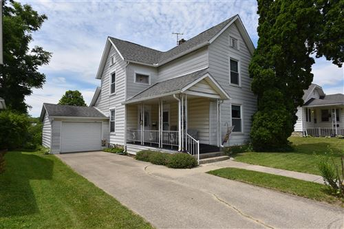 Photo of 633 N Detroit Street, Bellefontaine, OH 43311 (MLS # 1003776)