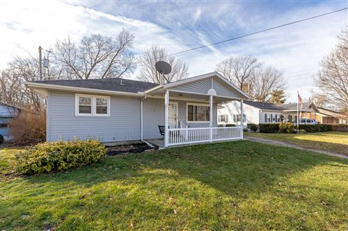 Photo of 436 Colton Avenue, Bellefontaine, OH 43311 (MLS # 1007776)