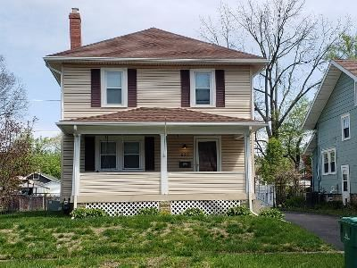 Photo of 632 Snowhill Boulevard, Springfield, OH 45504 (MLS # 1002783)