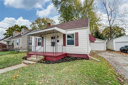 Photo of 1637 N Sweetbriar Lane, Springfield, OH 45505 (MLS # 1006790)