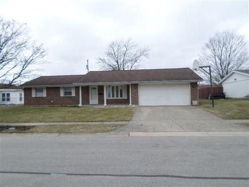 Photo of 1129 Jon Avenue, Sidney, OH 45365 (MLS # 1008800)
