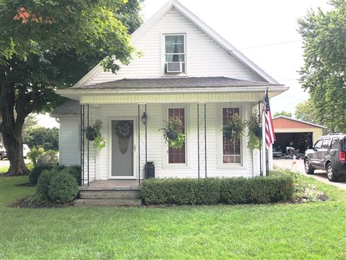 Photo of 1324 Kennard Kingscreek Road, Urbana, OH 43078 (MLS # 1004804)