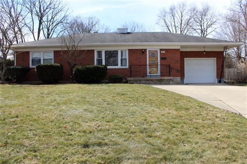 Photo of 935 Fruitland Road, Springfield, OH 45503 (MLS # 1001811)