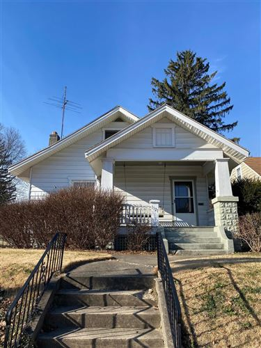 Photo of 1121 N Murray Street, Springfield, OH 45503 (MLS # 1007822)