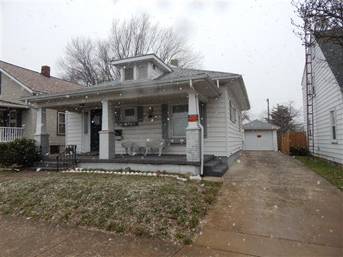 Photo of 1732 Sunset Avenue, Springfield, OH 45505 (MLS # 1001840)