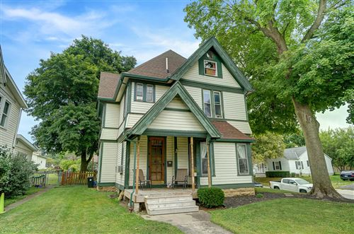 Photo of 500 N Madriver Street, Bellefontaine, OH 43311 (MLS # 1012850)