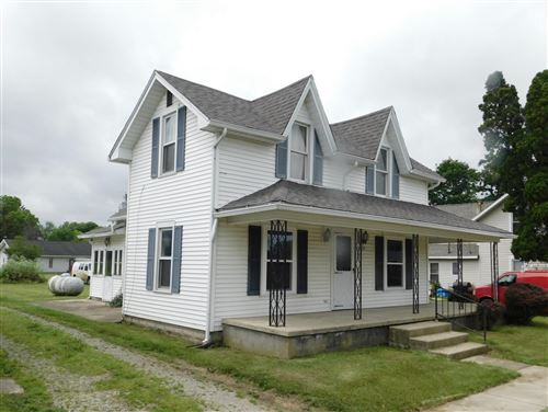 Photo of 10837 W St. Rt. 29, Rosewood, OH 43070 (MLS # 1010854)