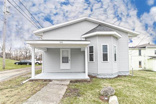 Photo of 120 Pratt Street, Bellefontaine, OH 43311 (MLS # 1001865)