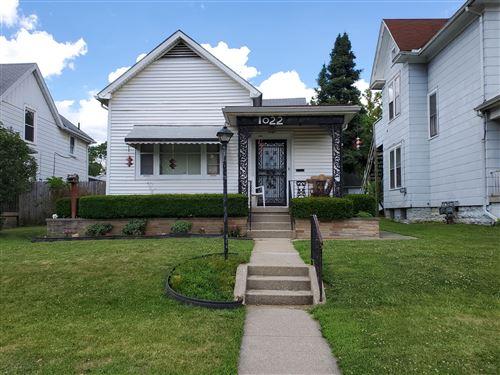 Photo of 1022 Broadway Street, Springfield, OH 45504 (MLS # 1003869)