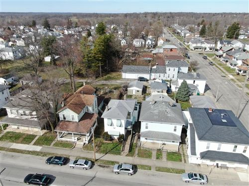 Photo of 710 W North Street, Springfield, OH 45504 (MLS # 1001881)