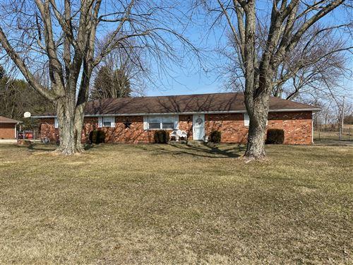 Photo of 1206 Knight Road, Urbana, OH 43078 (MLS # 1008902)