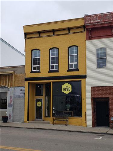 Photo of 22 S Main Street, Mechanicsburg, OH 43044 (MLS # 1007941)