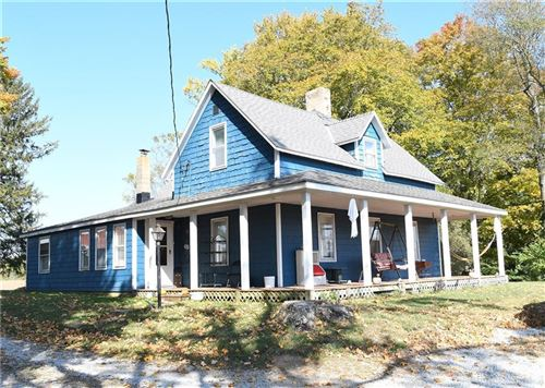 Photo of 7808 State Route 161, Mechanicsburg, OH 43044 (MLS # 431951)