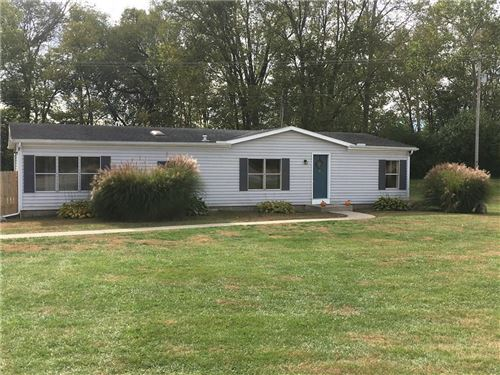 Photo of 1531 Tremont City Road, Springfield, OH 45502 (MLS # 431961)