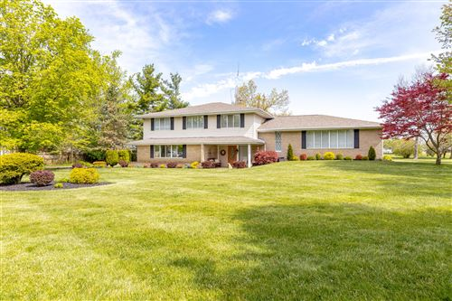 Photo of 12800 Old Osborne Road, South Vienna, OH 45369 (MLS # 1002972)