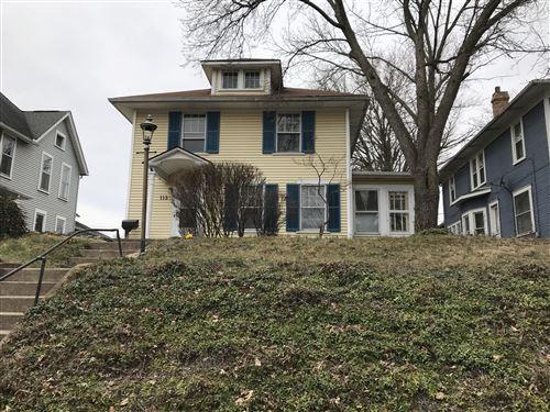 Photo of 1123 Garfield Avenue, Springfield, OH 45504 (MLS # 1008973)