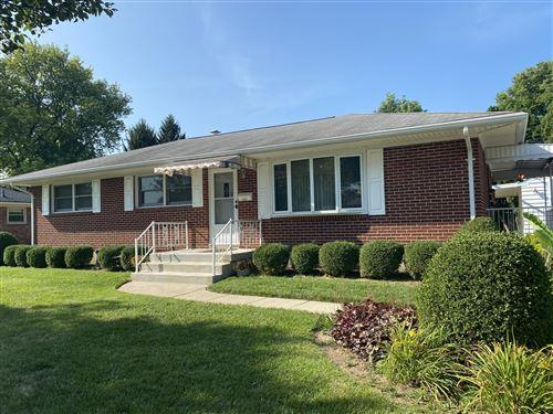 Photo of 1317 Erika Drive, Springfield, OH 45503 (MLS # 1012976)