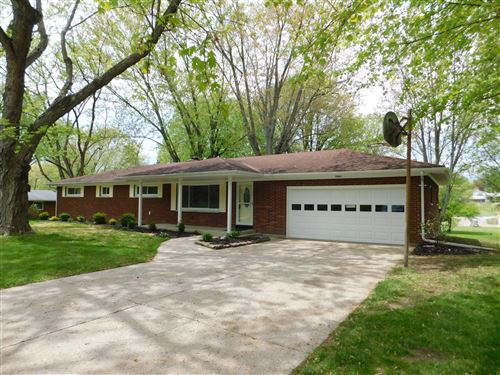 Photo of 3323 Cambridge Drive, Springfield, OH 45503 (MLS # 1002977)