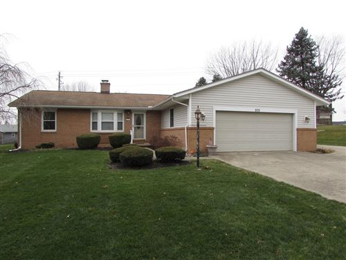 Photo of 505 Newford Drive, Bellefontaine, OH 43311 (MLS # 1007978)