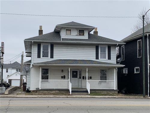 Photo of 1582 E Main Street, Springfield, OH 45503 (MLS # 1007981)