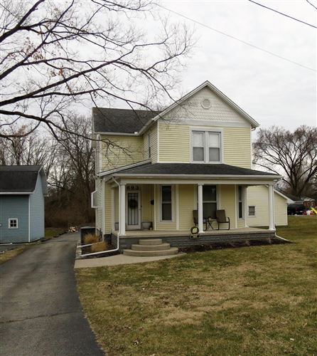 Photo of 893 E Court Street, Sidney, OH 45365 (MLS # 1008989)