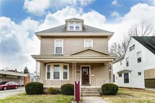 Photo of 115 E Ward Street, Springfield, OH 45504 (MLS # 1002990)