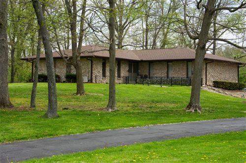 Photo of 4357 Briarwood Drive, Urbana, OH 43078 (MLS # 1008997)