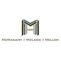 McManamy McLeod Heller Logo