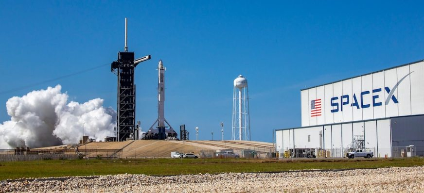 'We are a go': SpaceX just cleared 2 huge hurdles toward ...