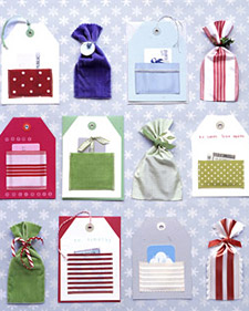 Gift-Card Holders