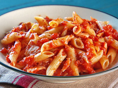 mh 1032 tuna tomato pasta vl - Don't Get Left Behind, Read This Article On Vitamins Now