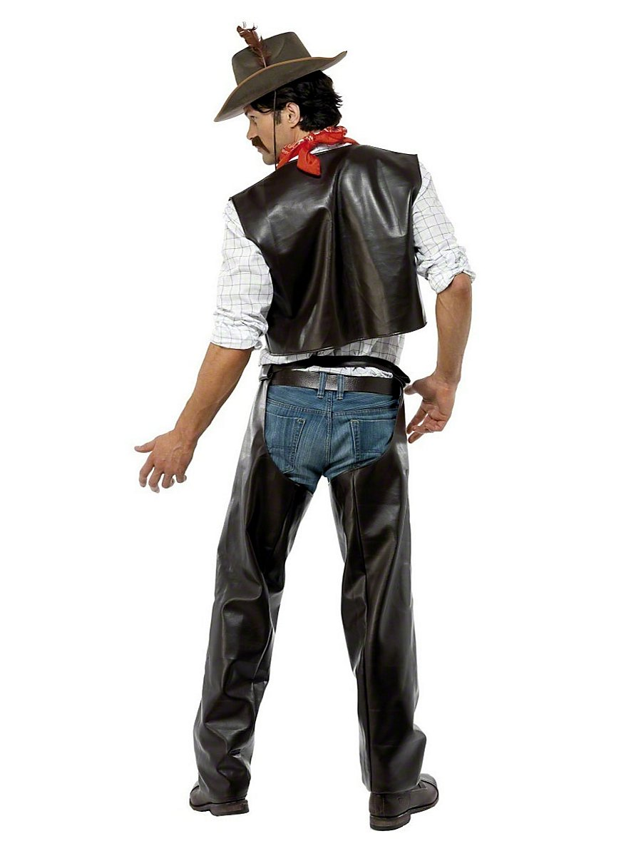 Village People Cowboy Costume Maskworld Com