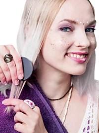 hair chalk white maskworld