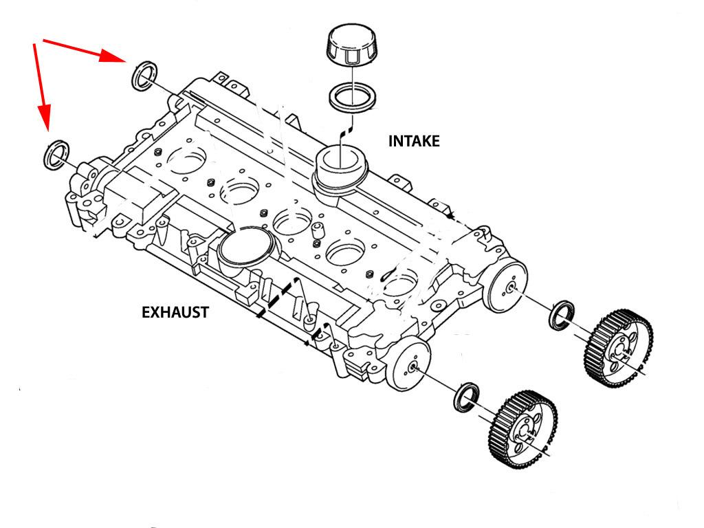 Quickbrick Motorsports Adjustable Cam Tool