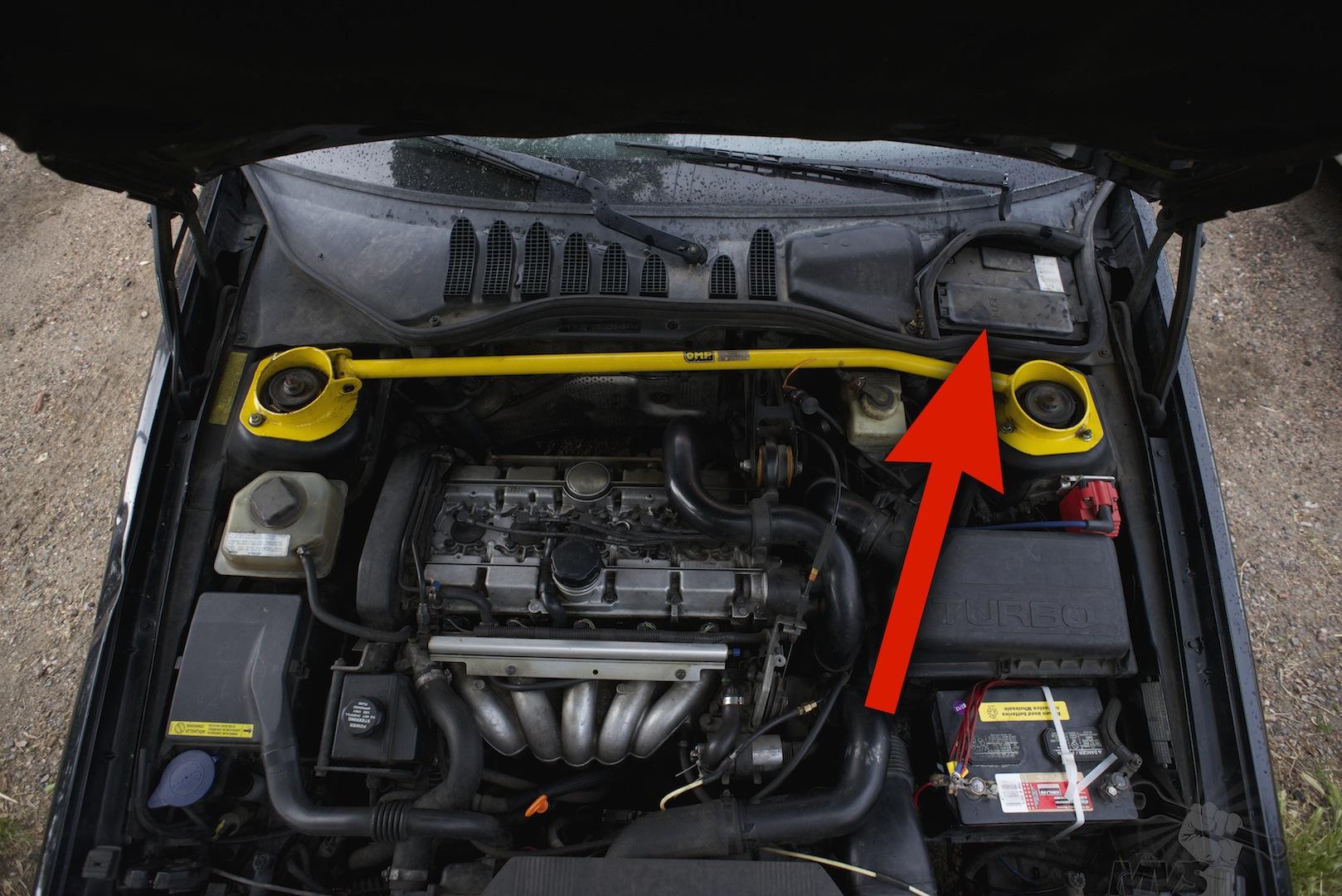 2001 Hyundai Tiburon Engine Diagram 1999