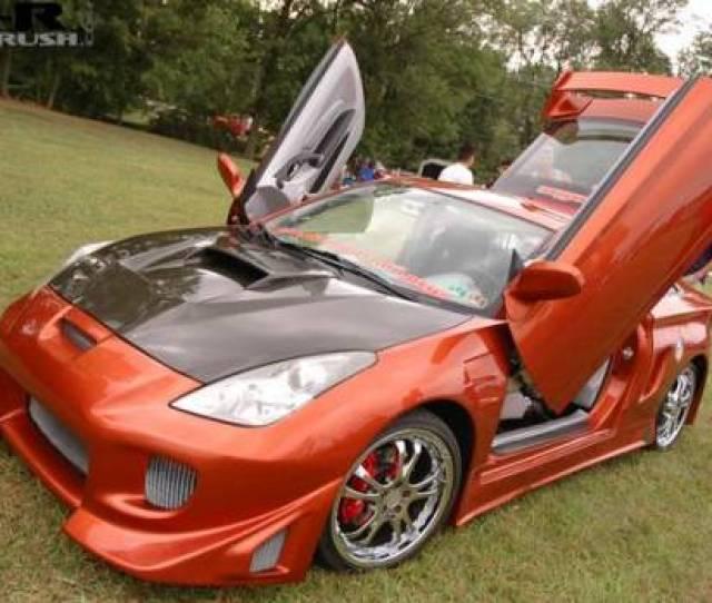2001 Toyota Celica Gt 12500 100078777 Custom Show Car Classifieds Show Car Sales