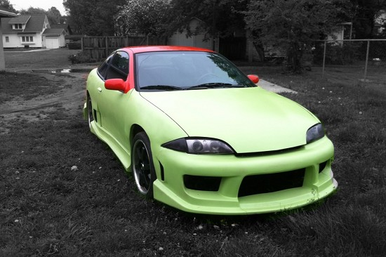 1999 Chevrolet Cavalier Ricer 2400 Possible Trade