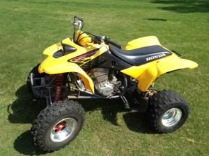 2002 Honda 400EX $2,500 Possible trade  100514239