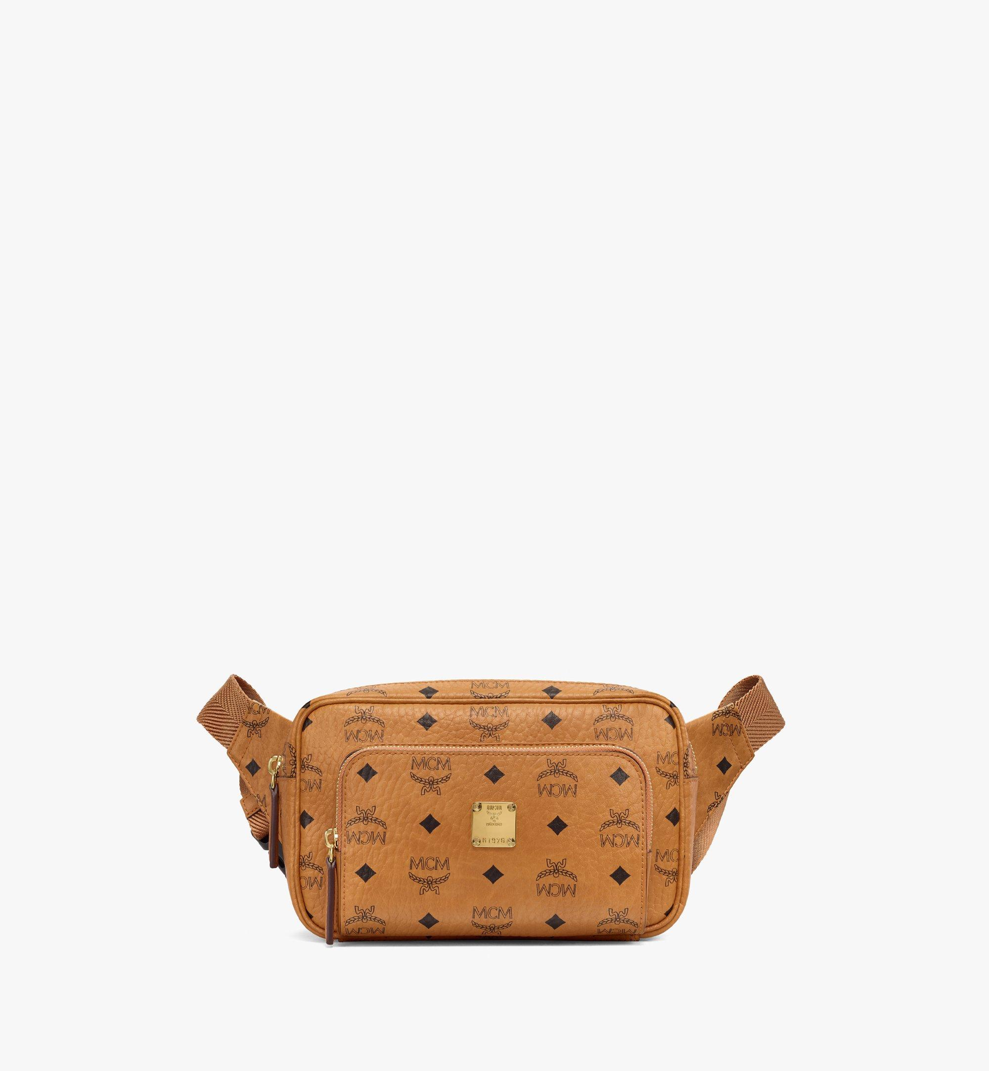 women s leather bags mcm